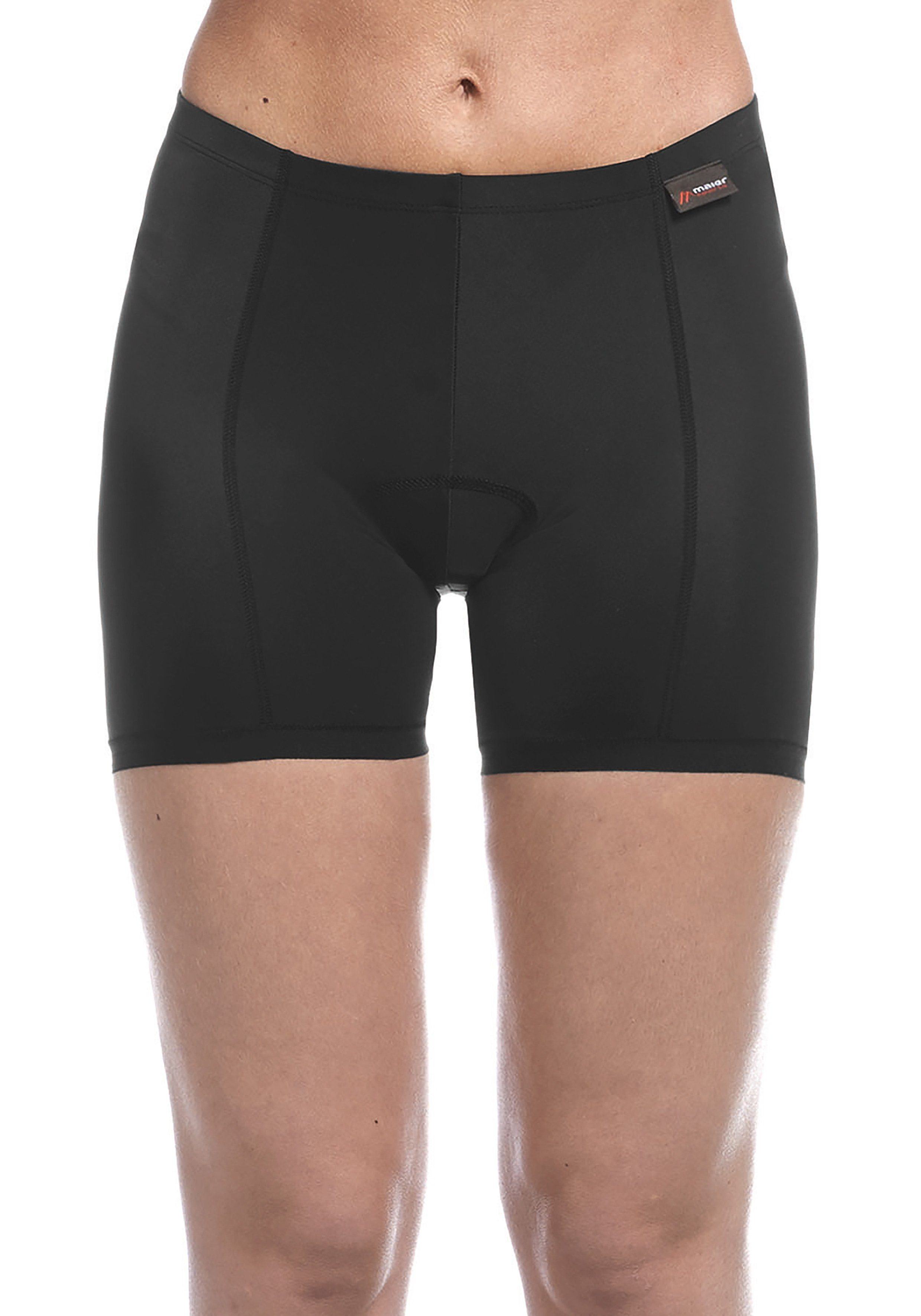 Maier Sports Fahrradhose »Cycle Panty«