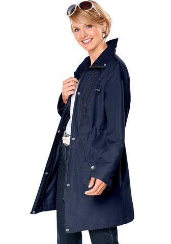 Куртка в Microfaser-Qualität