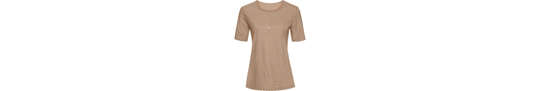 Günstige Standorte Verkauf Auslass Insbesondere Rabatt Classic Basics Shirt aus reiner Baumwolle Spielraum Klassisch Rabatt Größte Lieferant Countdown Paketverkauf Online NnfVX3gcQ