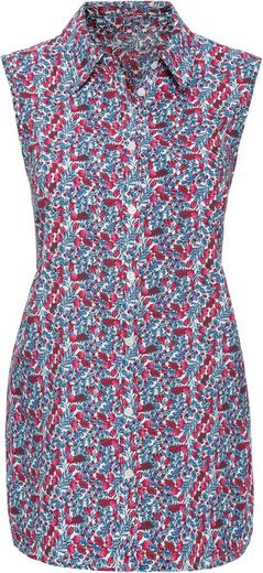 Classic Basics Bluse ohne Arm