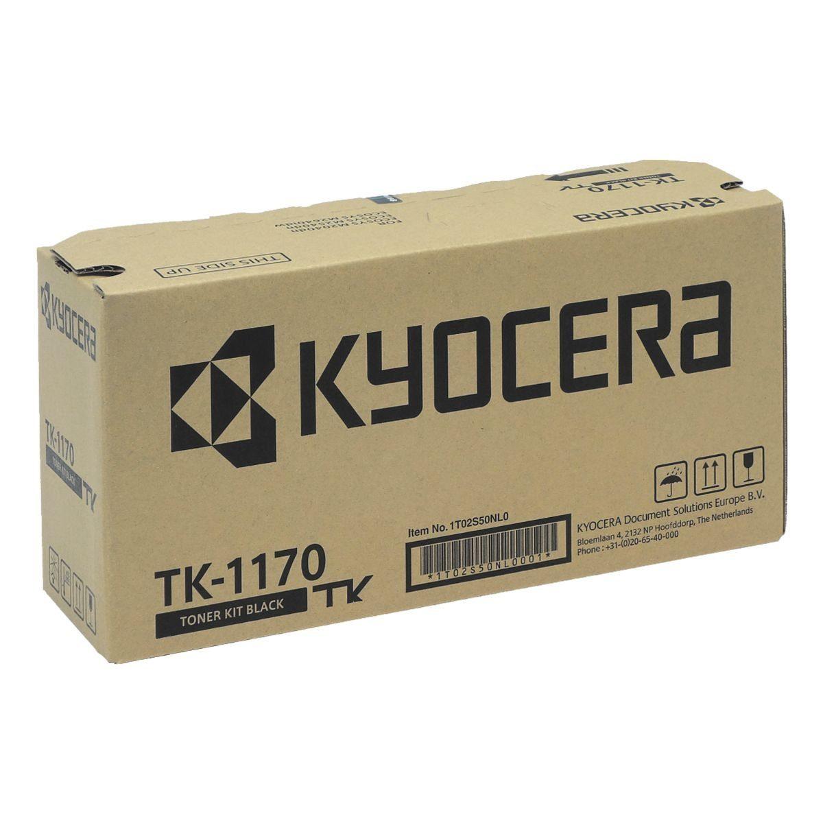 Kyocera Tonerpatrone »TK-1170«