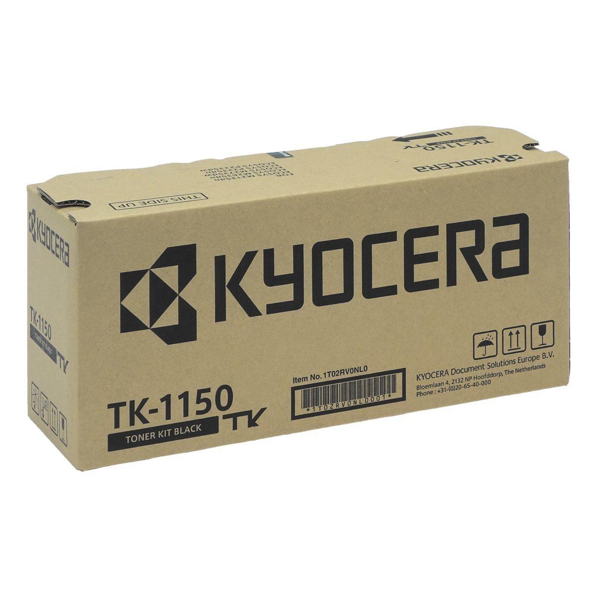 Kyocera Tonerpatrone »TK-1150«