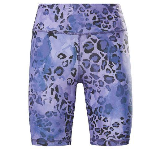 Reebok Leggings »Modern Safari Bike Shorts«