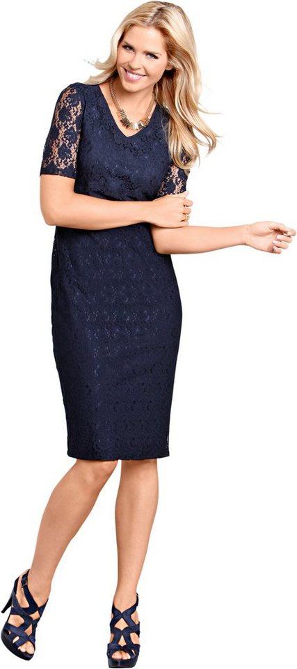 Classic Basics Kleid aus Spitze online kaufen | OTTO