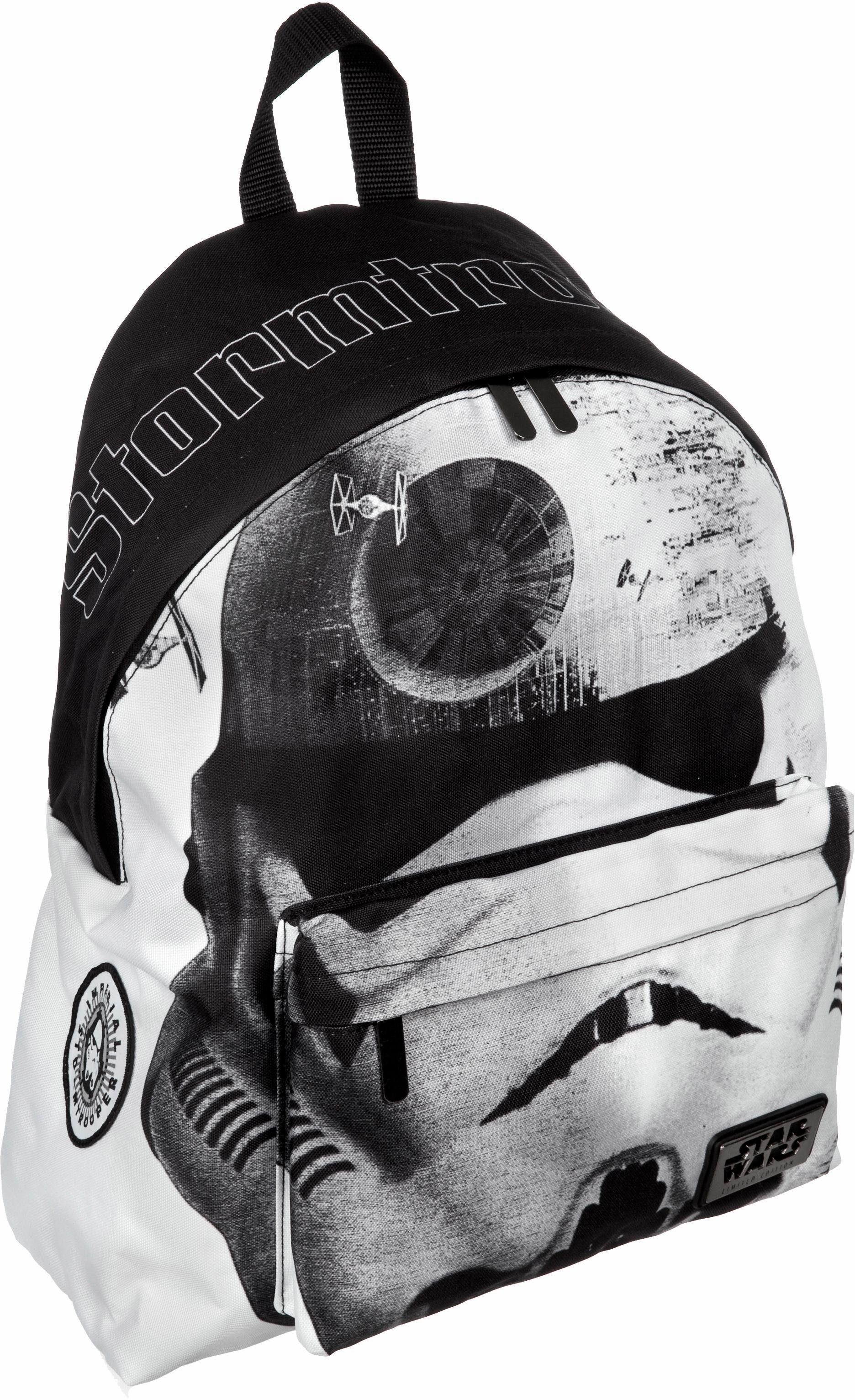 Undercover Freizeitrucksack mit Laptopfach, »Rucksack Daypack Stormtrooper«
