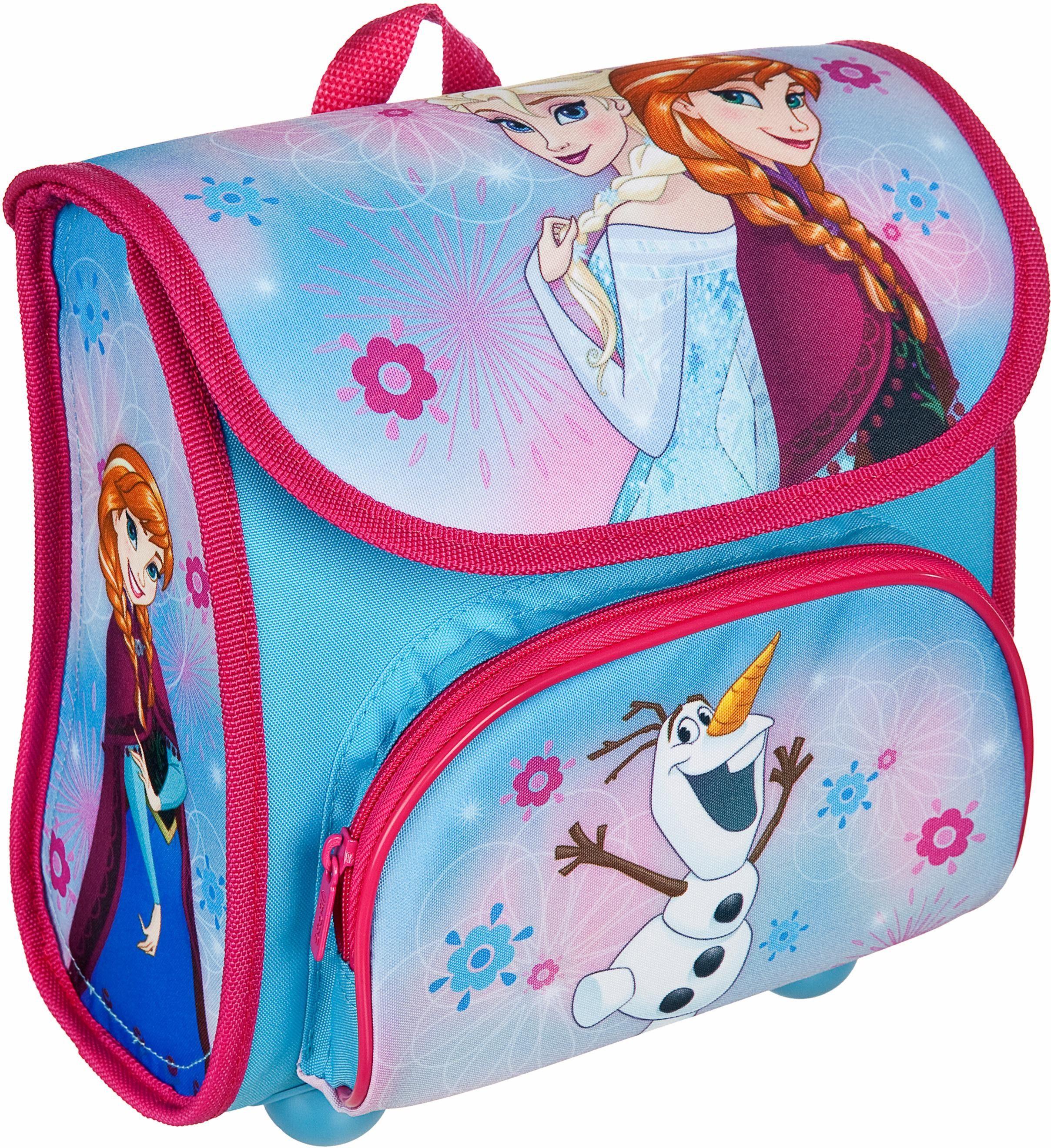 Scooli Schulranzen, »Cutie Vorschulranzen Disney Frozen/Die Eiskönigin«