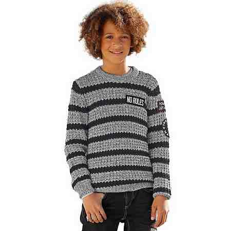Jungen: Teens (Gr. 128 - 182): Pullover