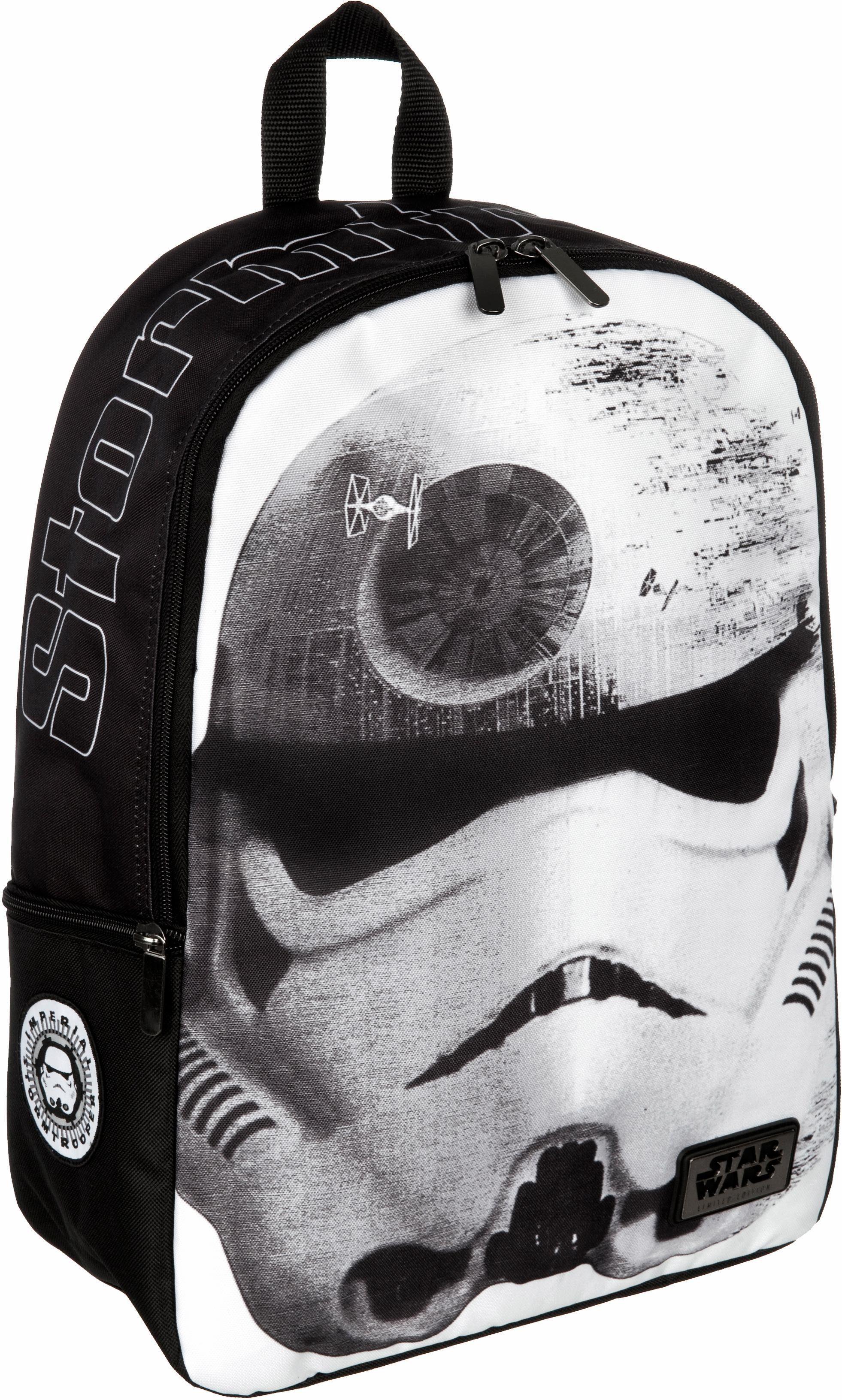 Undercover Freizeitrucksack, »Rucksack Adventure Pack Stormtrooper«