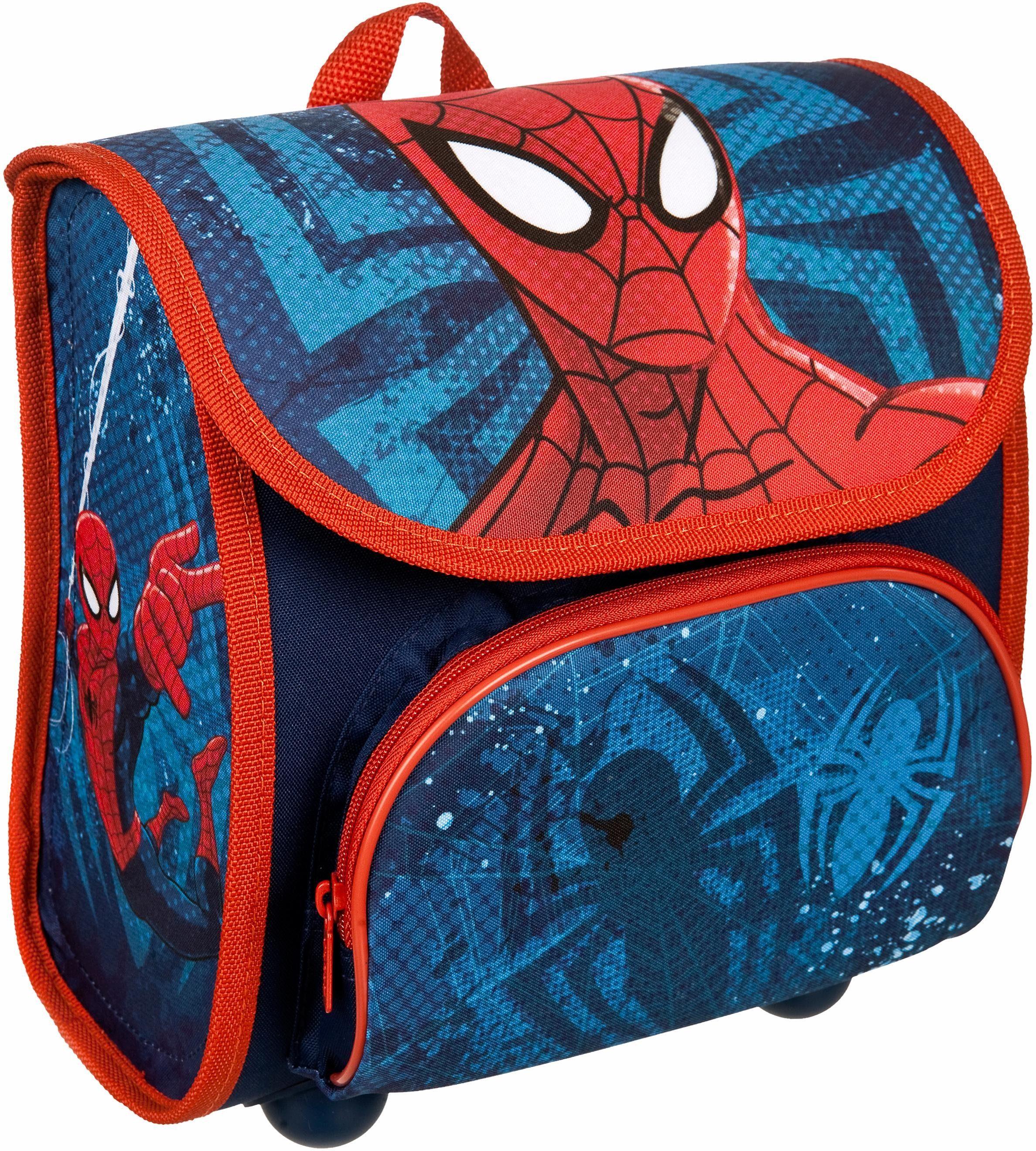 Scooli Schulranzen, »Cutie Vorschulranzen Spiderman«
