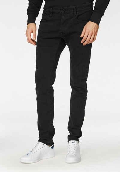 G-Star Slim-fit-Jeans »3301 Deconstructed Slim« Sale Angebote