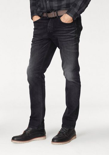 Jack & Jones Slim-fit-jeans Jeans Tim