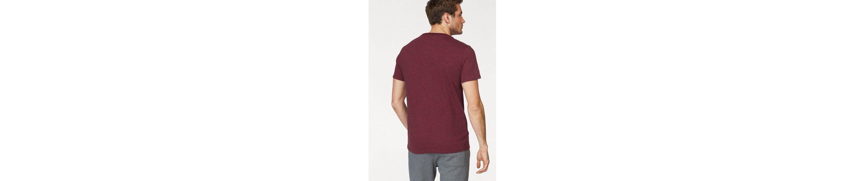 Verkaufsschlager Freies Verschiffen 100% Authentisch Superdry T-Shirt SHIRT SHOP TRI TEE Online Kaufen Authentisch Steckdose Billig Verkauf Vorbestellung 38dXAG2aUp