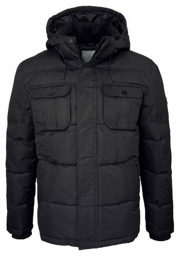 Jack & Jones Steppjacke WILL JACKET