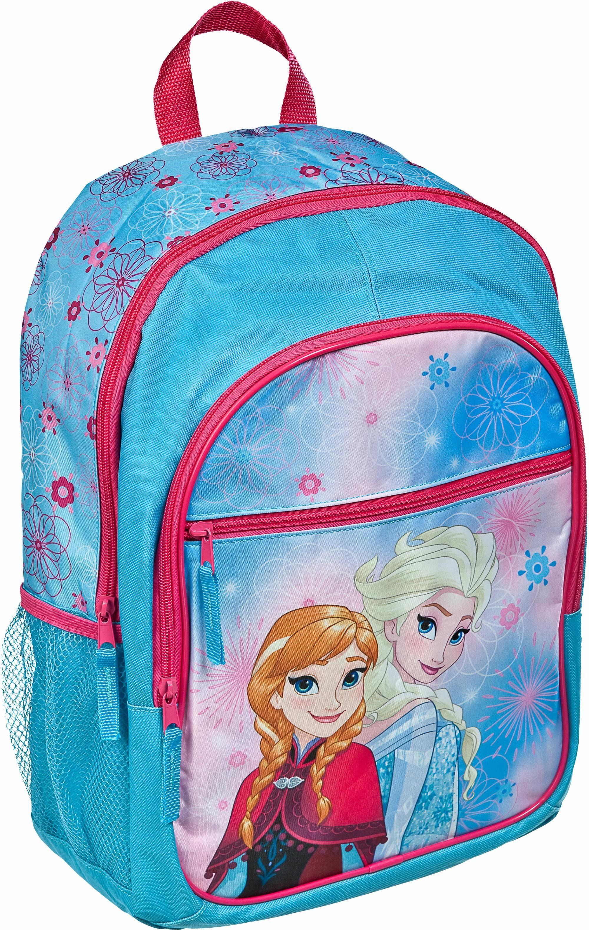 Undercover Schulrucksack , »Disney Frozen«