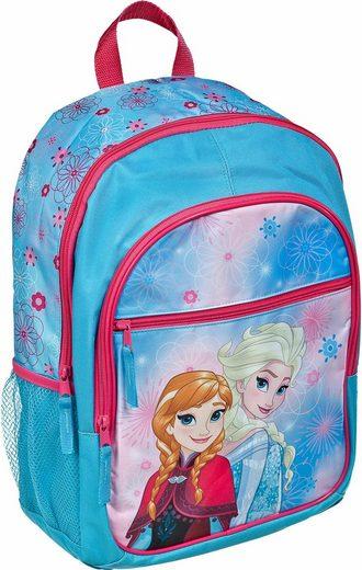 UNDERCOVER Schulrucksack »Disney Frozen«