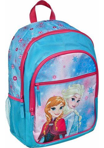 UNDERCOVER Mokyklinė kuprinė »Disney Frozen«