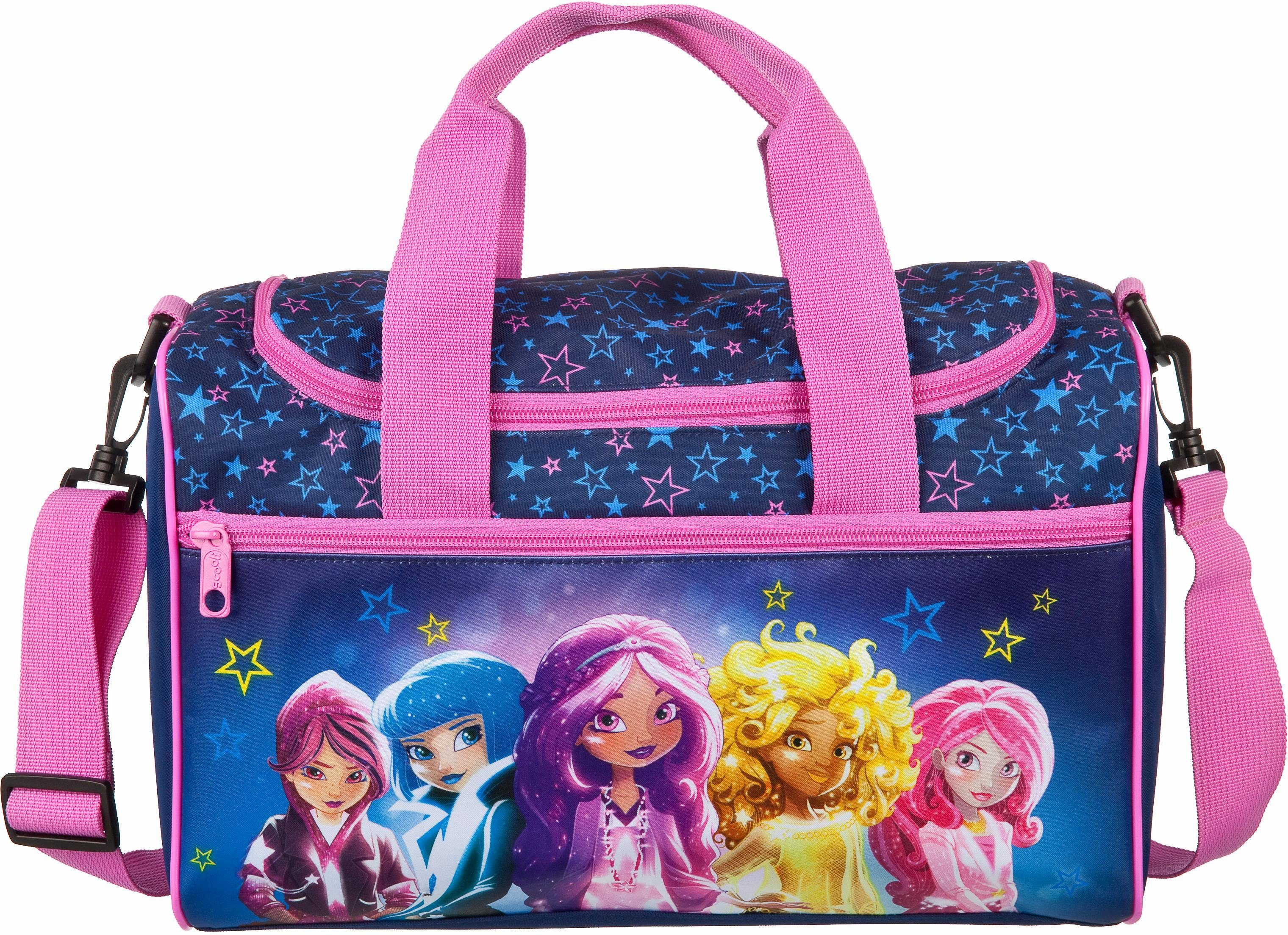 Scooli Sporttasche, »Star Darlings«
