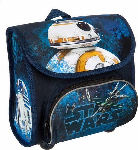 Scooli Vorschulranzen »Cutie, Star Wars BB8, blau«
