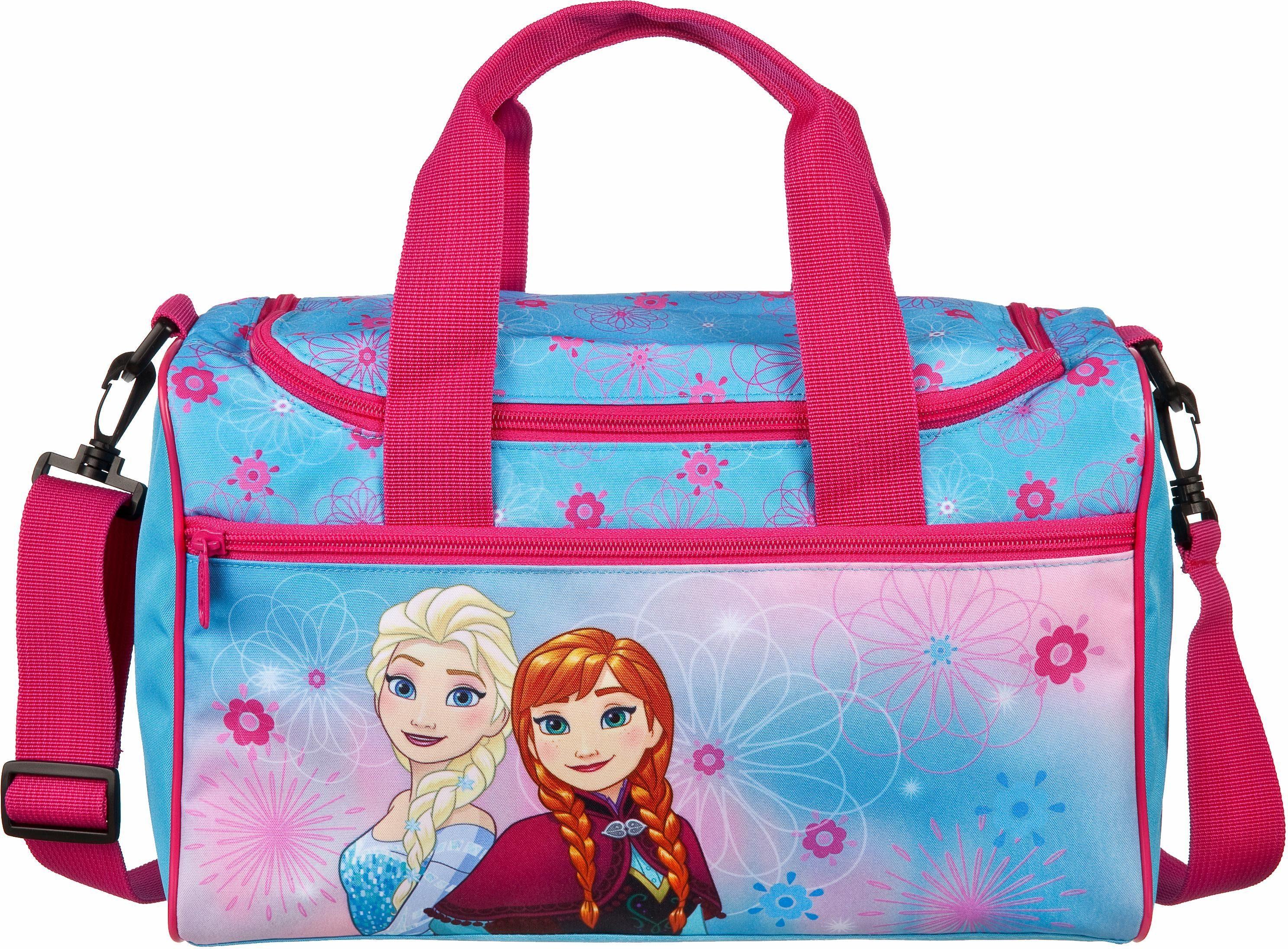 Scooli Sporttasche, »Disney Frozen«