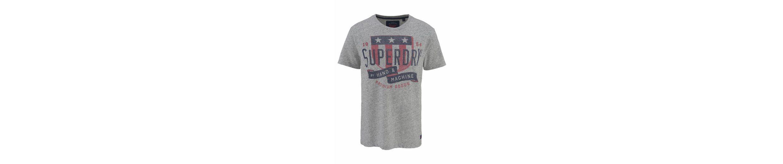 Günstig Kaufen 100% Original Qualitativ Hochwertige Online Superdry T-Shirt THE CRAFTSMAN TEE Billig Verkauf Finish V1QDb
