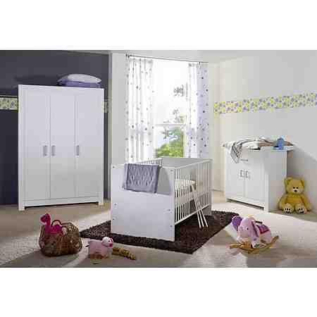 Babyzimmer Kopenhagen