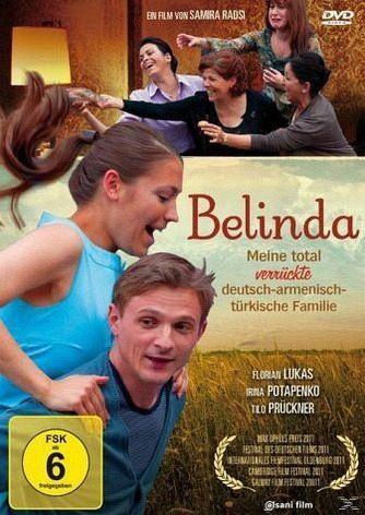 DVD »Belinda«