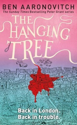 Broschiertes Buch »The Hanging Tree«