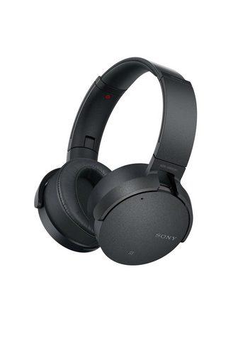 »MDR-XB950N1« wireless нау...