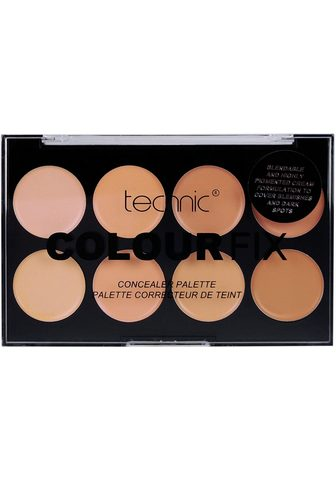 TECHNIC Concealer-Palette