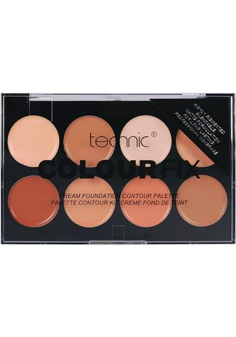 "TECHNIC Contouring-Palette ""Colour Max Cr..."
