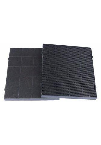 HANSEATIC Filtras aktyvuotos anglies filtras Pri...