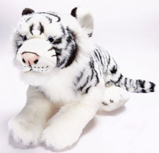 Heinrich Bauer Plüschfigur »Sibirischer Tiger liegend«