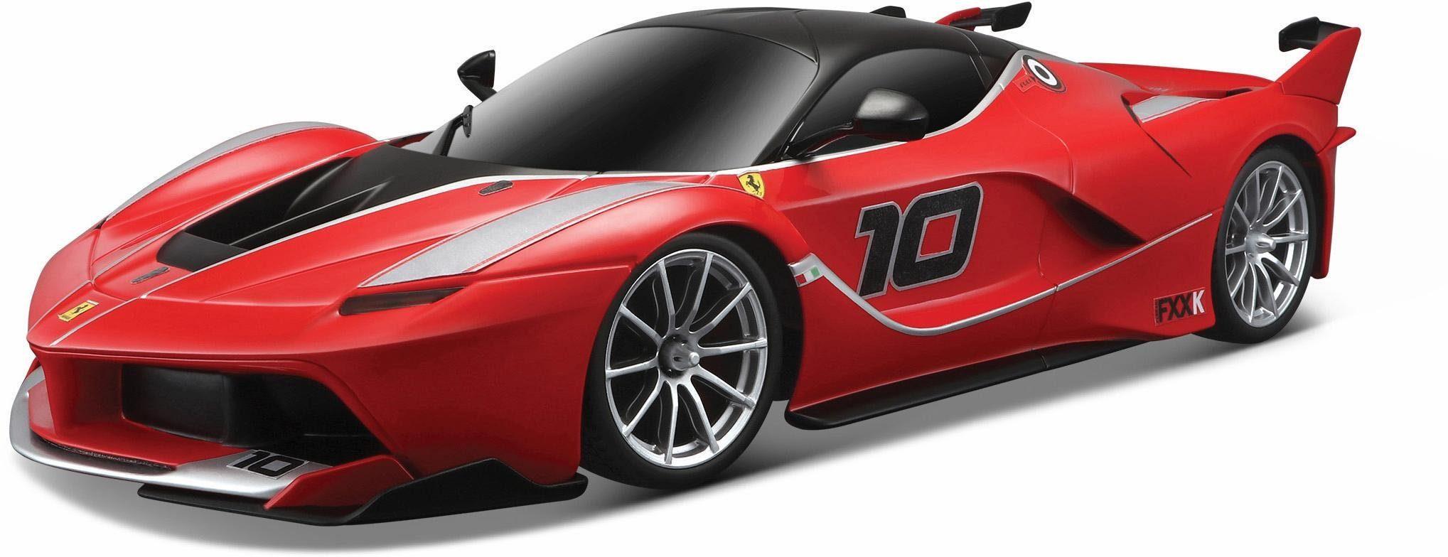 Maisto Tech® RC Auto, »Ferrari FXXK, 1:14, 27MHz«