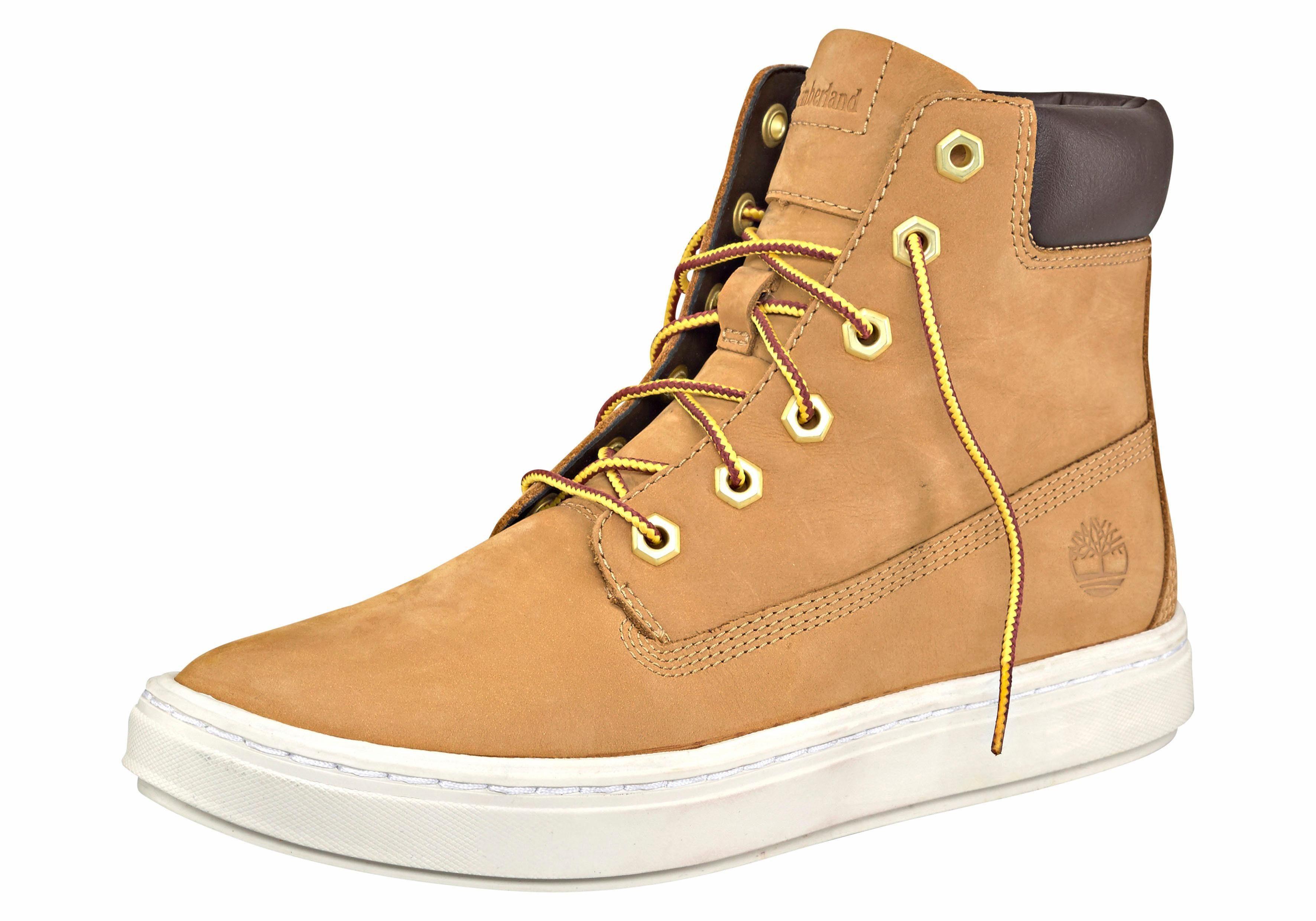 Timberland »Londyn 6 Inch W« Sneaker