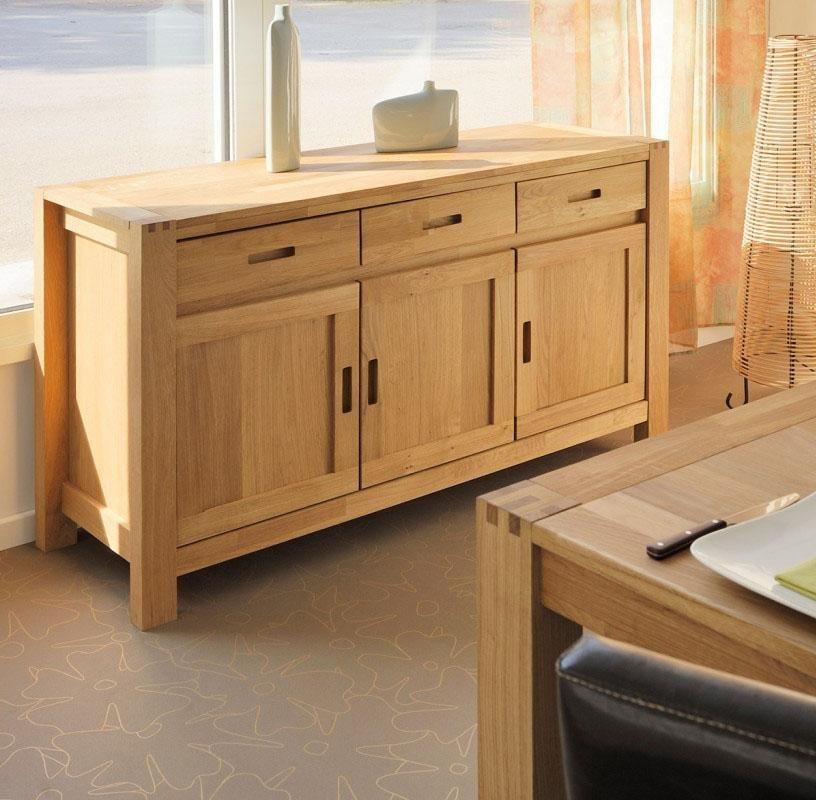 home affaire sideboard ethan 3 t rig breite 140 cm. Black Bedroom Furniture Sets. Home Design Ideas