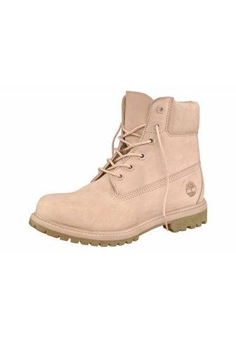 TIMBERLAND Suvarstomi batai »6 in Premium batai W...