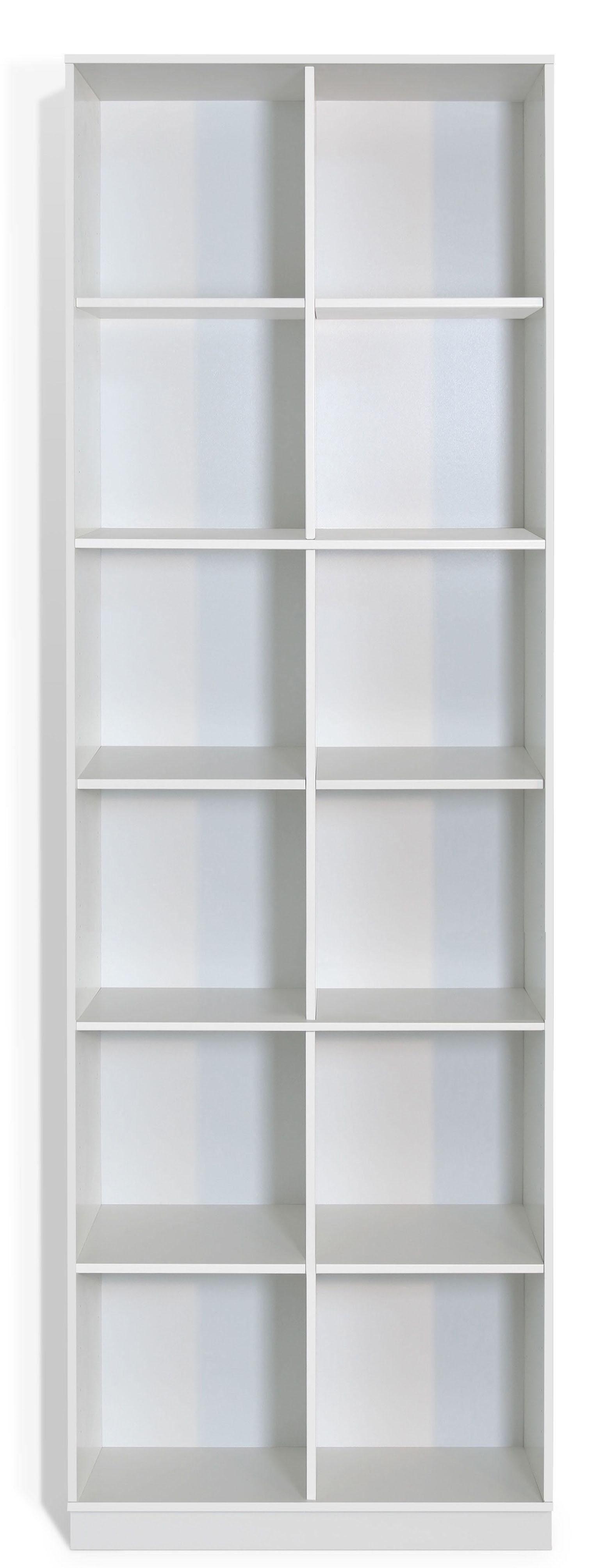 Home affaire Regal »Boxy«, Tiefe 35 cm