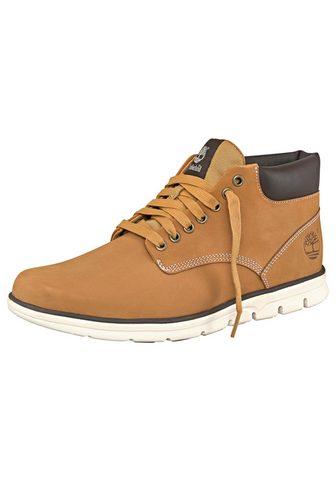 TIMBERLAND Sportbačiai »Bradstreet Chukka Leather...