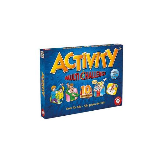 Piatnik Activity Multi Challenge