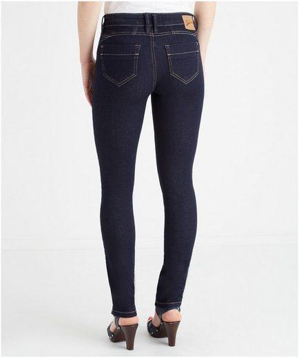 Joe Browns Skinny-fit-Jeans Dark Wash Skinny, Gerade Passform