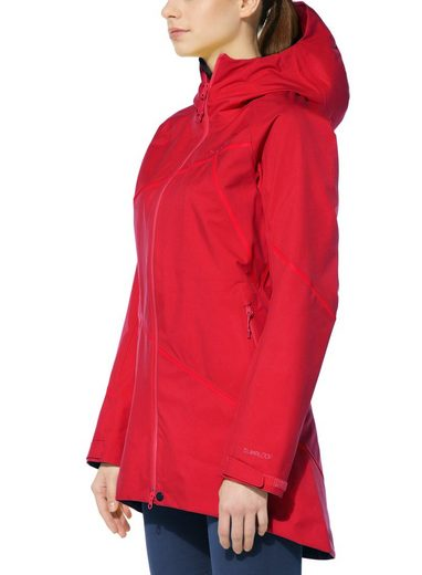 PYUA Outdoorjacke Spray S