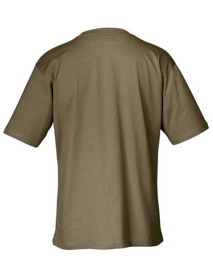 Wald & Forst Set aus Karohemd und T-Shirt