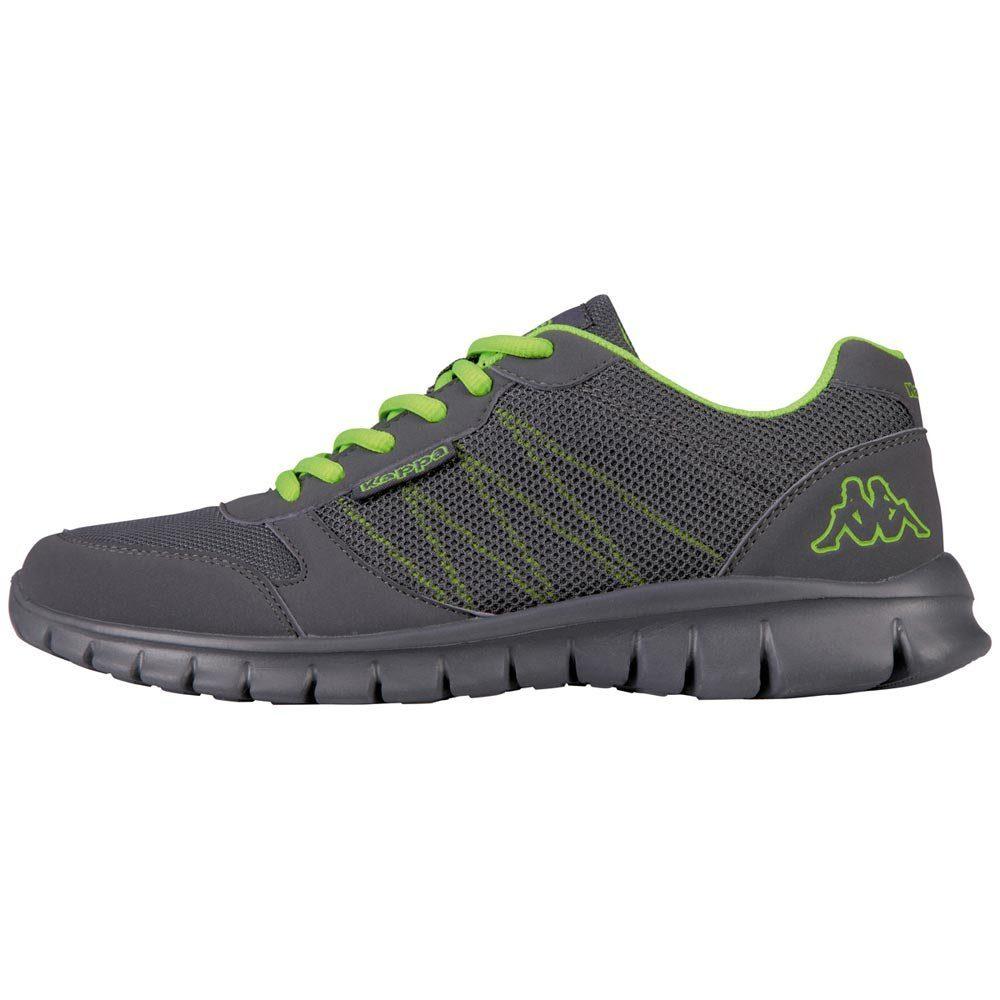 KAPPA Schuhe STAY online kaufen  anthra#ft5_slash#green