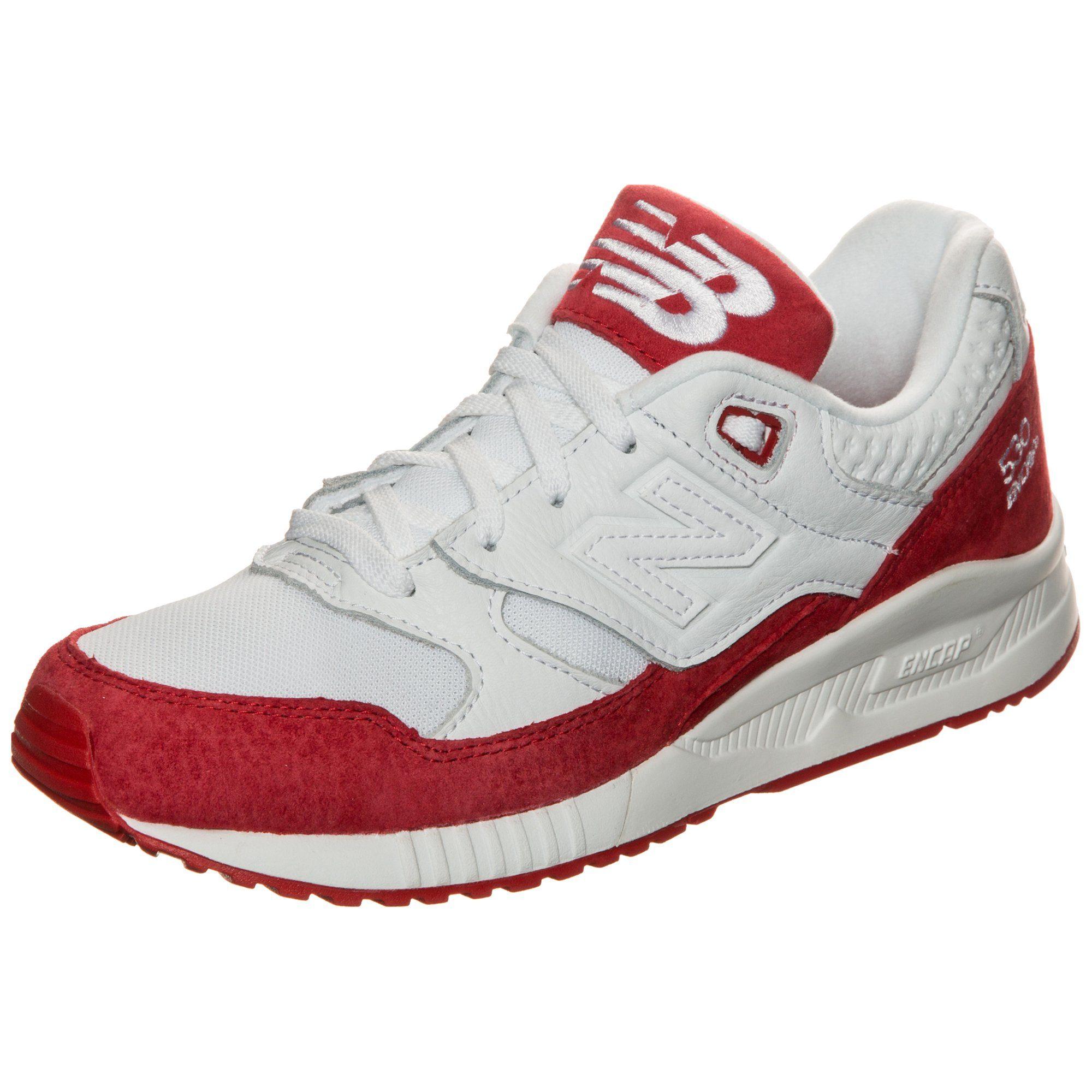 New Balance W530-ecc-b Sneaker online kaufen  weiß-rot