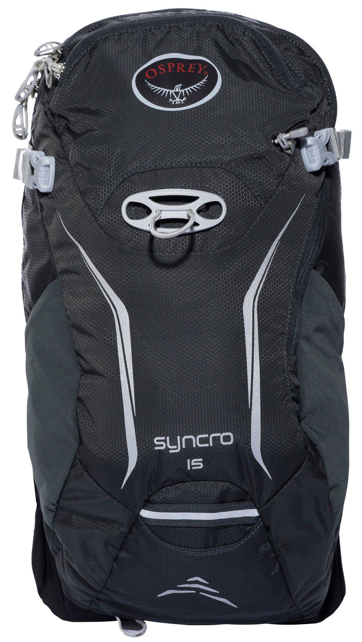 Osprey Rucksack »Osprey Syncro 15 Backpack S/M«