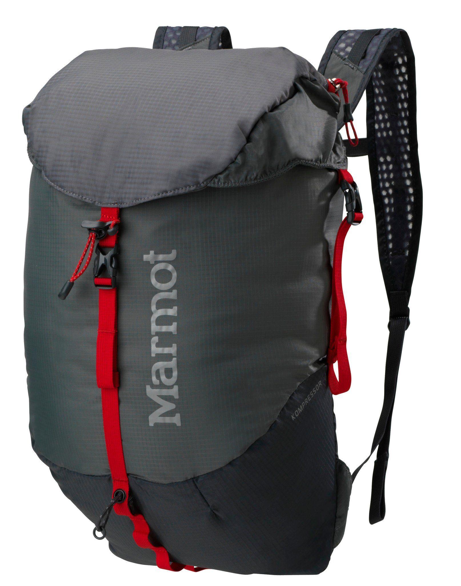 Marmot Sport- und Freizeittasche »Kompressor Daypack 18l«