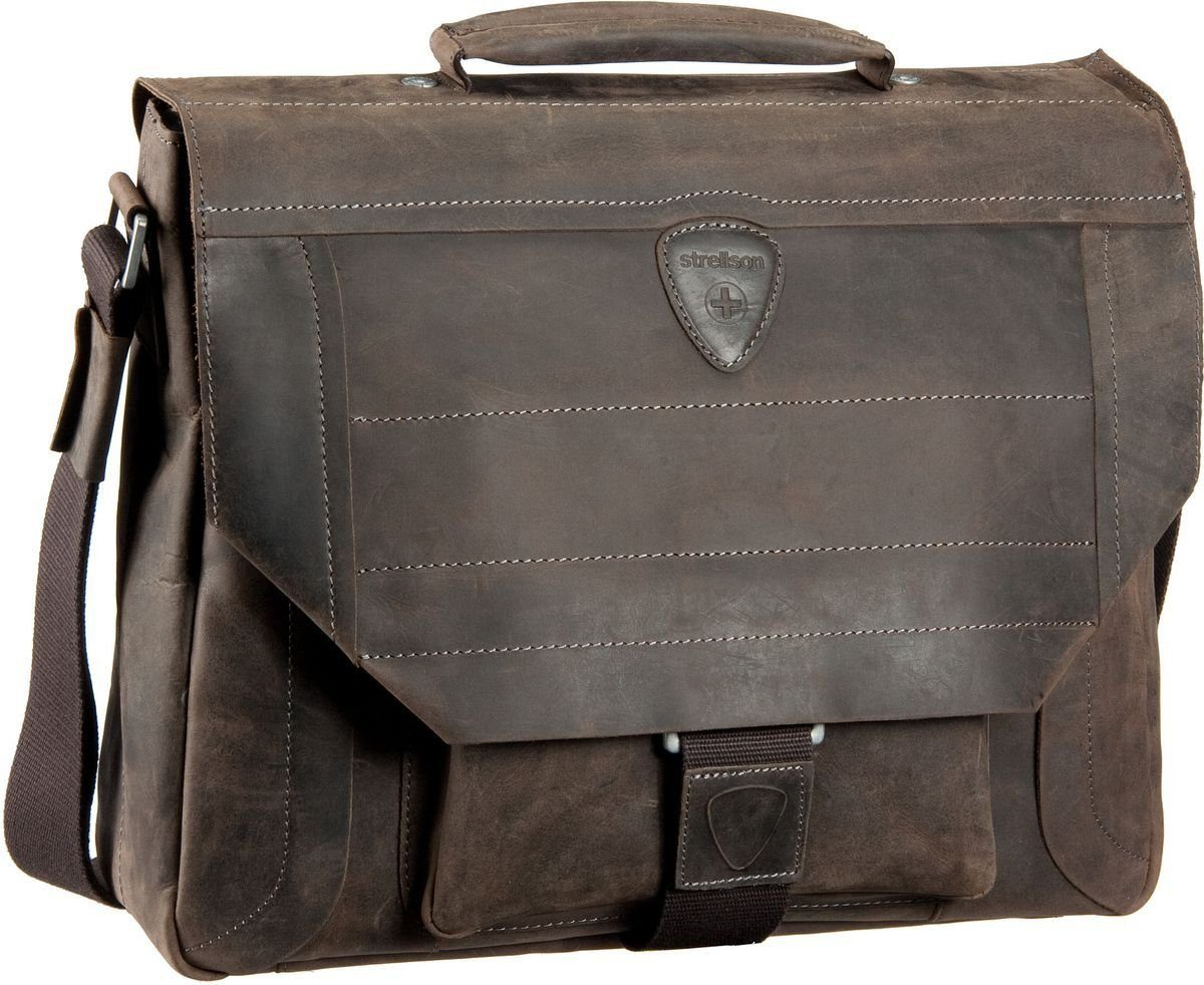 Strellson Notebooktasche / Tablet »Hunter Briefbag M«