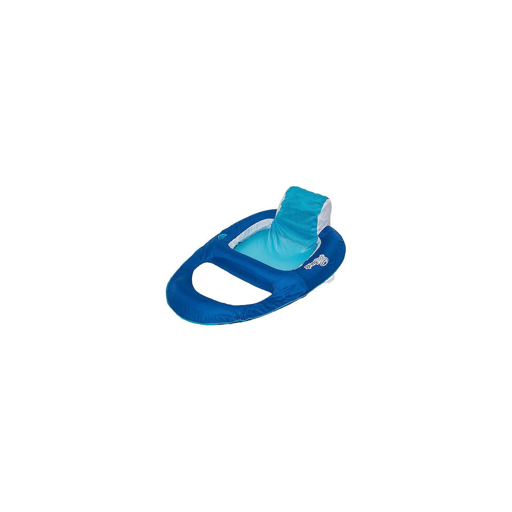 Spin Master Spring Float Recliner Wasserhängematte