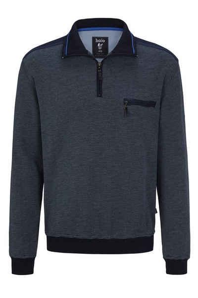 Hajo Troyersweatshirt Sale Angebote Schwarzbach