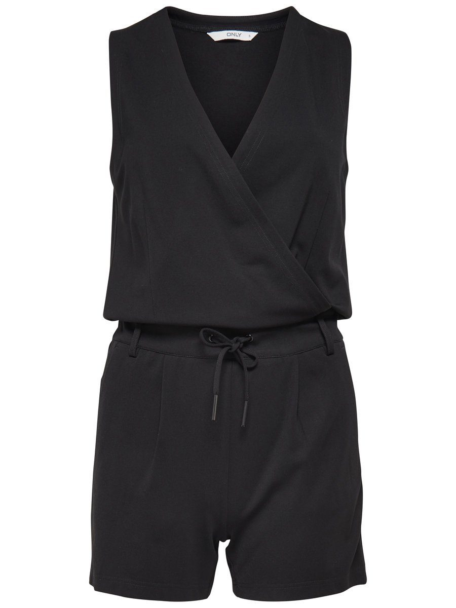 Only Ärmelloser Playsuit